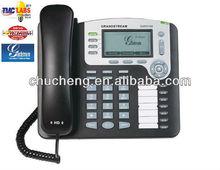 GXP2100 4 SIP Account 4 Line Keys Enterprise HD VoIP phone