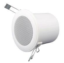 HSR161TH 3-inches full range ceiling speaker,100V 6W Mini Music Speaker