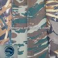 Tianyu 20*16 100*53 100% sanforizados de algodón ripstop shell rollo de tela