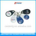 Custom porte d'accès fob/breloques mifare clés