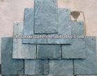 light grey slate roofing tiles