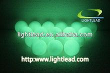 Fluorescent golf ball For Offical Match
