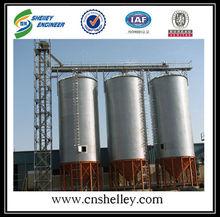 para cargill de malta de almacenamiento del silo de grano