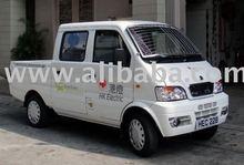 Electric Mini Truck (Mini Pickup)