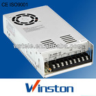 CE ROHS S-400-12 12V 33A 400W atx switching power supply with 2 years warranty
