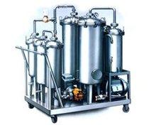 Biodiesel Pretreatment Plant,Vegatable Oil Purifier,Oil Filtration Machine