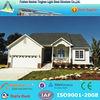 prefabricated house/light steel villa