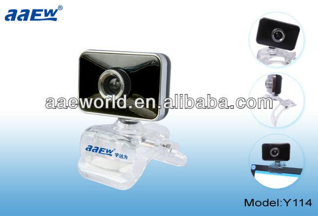 FC CE proved webcam pc camera