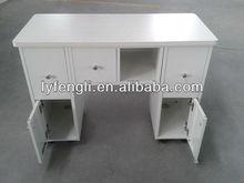 steel nail technician tables