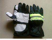 Medical supplies anti-radiation lead gloves