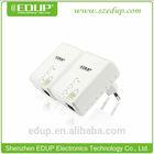 HomePlug AV Powerline 200Mbps Mini Ethernet Bridge