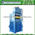 atık kağıt balya pres makinesi