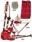 Scottish Musical Instrument