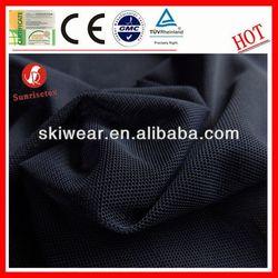 wholesale anti-mosquito nylon/polyester mesh fabric for wedding