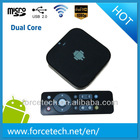 Android-based TV Set-Top , Android TV Box 4.1 with IPTV