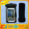customized For Samsung galaxy s5 armband Waterproof Case Bag Pouch