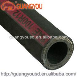 STEEL WIRE HYDRAULIC HOSE 4SP 4SH - QINGDAO PORT