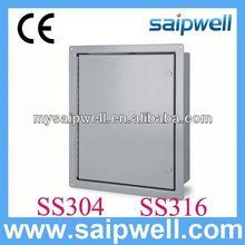 Stainless Steel waterproof aluminum box