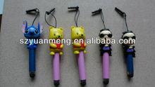 Cartoon capacitance pen