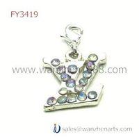 2013 Fashion gussi charm perfume FY3419