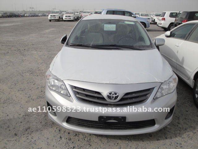 Home » Possible New Toyota Corolla14 Shape 2014 Toyota Corolla Furia