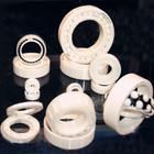 China Si3N4 Ceramic Speed Magnetic Dental Deep Groove Ball Bearing for Fishing Reels Micro 608 ZrO2 Full Ceramic Bearings