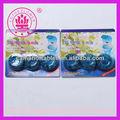 yuhua azul de la marca de la burbuja limpiador de wc y ambientador de aire