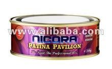 Nicora Patina Pavilion Paint (Solvent Based)
