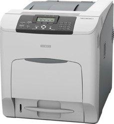 Ricoh Ceramic printer