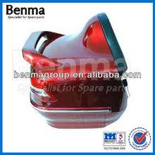 Moto boîte de queue, Divers modèle numéros, Top qualité et usine prix de gros