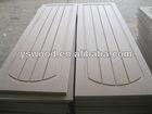 CNC MDF/HDF cabinet Door Skin
