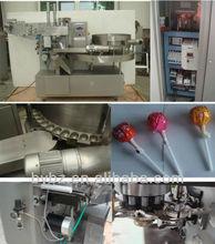 YB-350 Advanced Automatic Lollipop Candy Packing Machine (0086-13611835825)