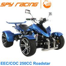EEC SPY 250cc ROAD LEGAL QUAD BIKES FOR SALE