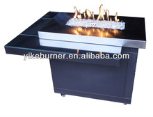 Y3 Outdoor Gas Fireplace