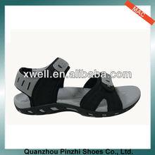 Mens thick sole sandal shoes 2013