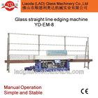 window glass making machine