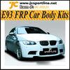FRP E93 Body Kits Car Bumper Auto Full Bodykits for BMW E93