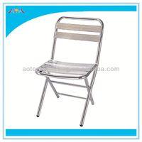 Garden outdoor director chair folding metal