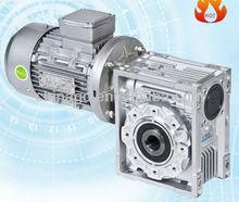 NMRV worm gear box speed reducer