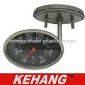 Bimetal indicador de temperatura/instrumento de la temperatura de la venta