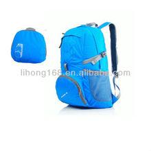2014 super lightweight folding travel backpack
