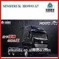 sinotruk howo a7 trator caminhão venda a baixo preço