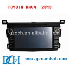 car dvd android toyota rav4 2013 WS-9434
