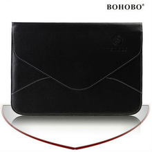 Leather case for macbook pro leather bag,for guangzhou macbook air,for macbook pro sleeve