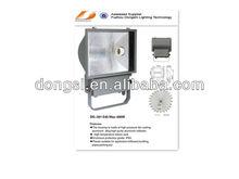 Cheapest outdoor garden lighting ip65 with aluminium reflector