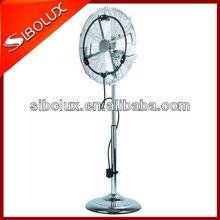 Retro 18 inch water mist fan outdoor