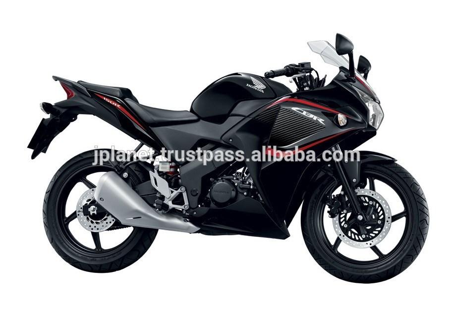 Hondx CBR150R FI