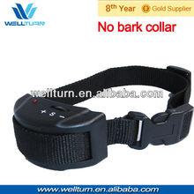 petsmart bark collar