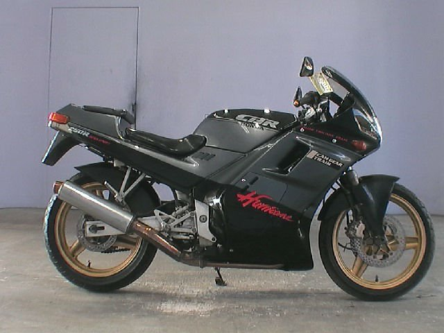 CBR 250 R MC17 Used HONDA Motorcycle