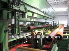 THT-610B Hydrostatic Pipe Testing Machine